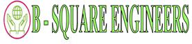 B-Square Engineers Logo